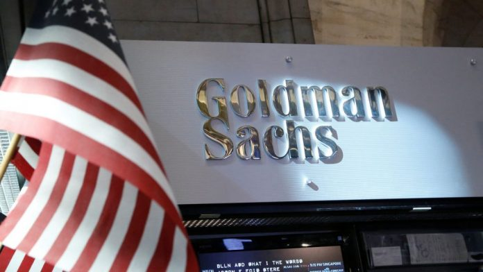 Goldman Sachs to trade cryptocurrencies